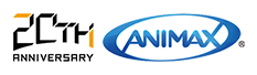 ANIMAX 20th ANNIVERSARY