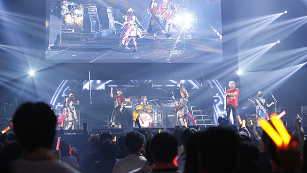 ANIMAX MUSIX 2019 OSAKA Part 1
