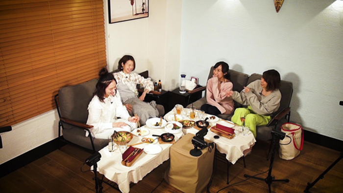 """Sphere 10th anniversary document """"What's our name?"""" スフィア"""