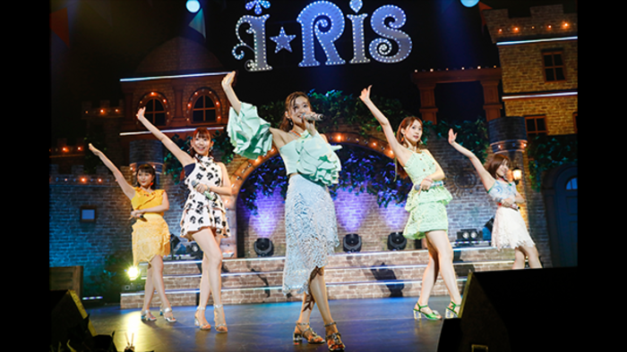 i☆Ris 6th Live Tour 2021 ~Carnival~ ANIMAX Special Edition