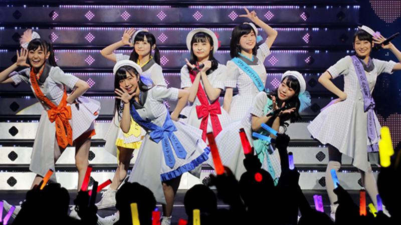 Wake Up, Girls! FINAL TOUR - HOME - ~ PART Ⅰ Start It Up, ~ 大宮公演ライブスペシャル